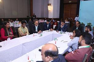 Indian Fashion Forum (12th -13th April)